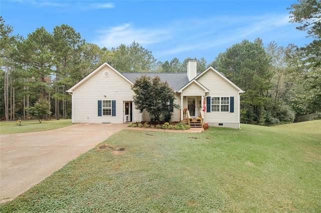 106 Shady Hill Lane, Griffin, GA 30223 (MLS #6952881) :: North Atlanta Home Team