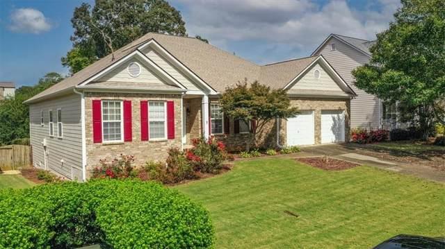 5335 Oak Hill Terrace, Cumming, GA 30040 (MLS #6952882) :: North Atlanta Home Team