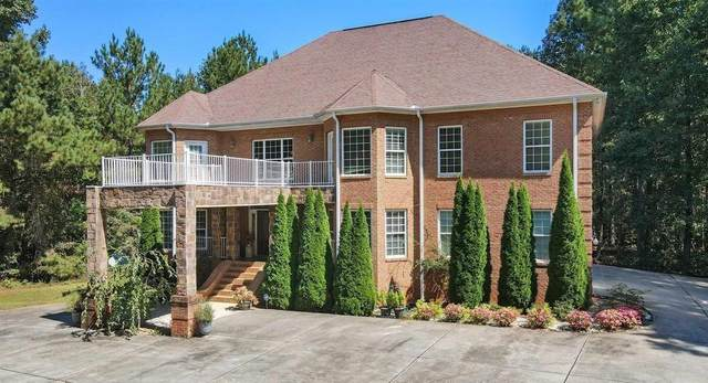 55 Periwinkle Way, Pendergrass, GA 30567 (MLS #6952890) :: North Atlanta Home Team