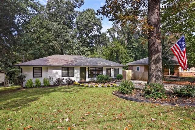 1671 San Gabriel Avenue, Decatur, GA 30032 (MLS #6952894) :: Cindy's Realty Group
