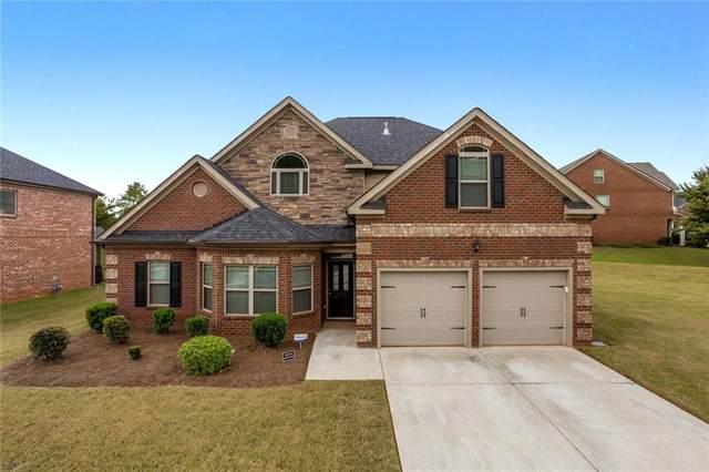 3168 Alhambra Circle, Hampton, GA 30228 (MLS #6952902) :: North Atlanta Home Team