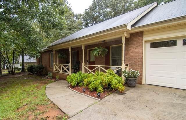 105 Radcliff Trace, Covington, GA 30016 (MLS #6952918) :: North Atlanta Home Team