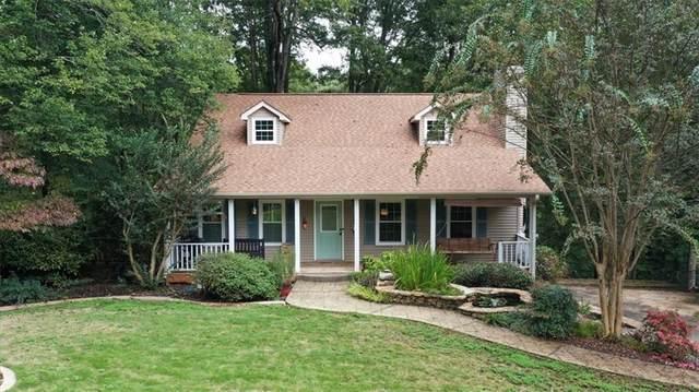 5355 Keithwood Drive, Cumming, GA 30040 (MLS #6952920) :: Virtual Properties Realty