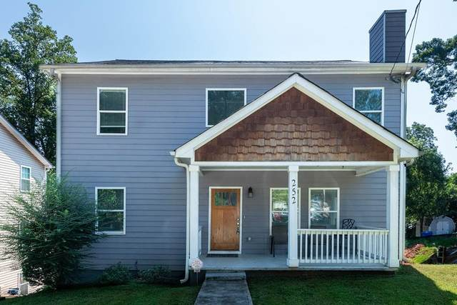 252 Patterson Avenue SE, Atlanta, GA 30316 (MLS #6952979) :: Dawn & Amy Real Estate Team