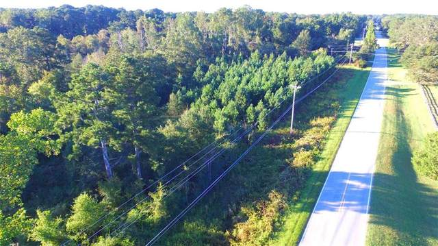 0 Irwin Bridge  Road, Conyers, GA 30012 (MLS #6952994) :: HergGroup Atlanta