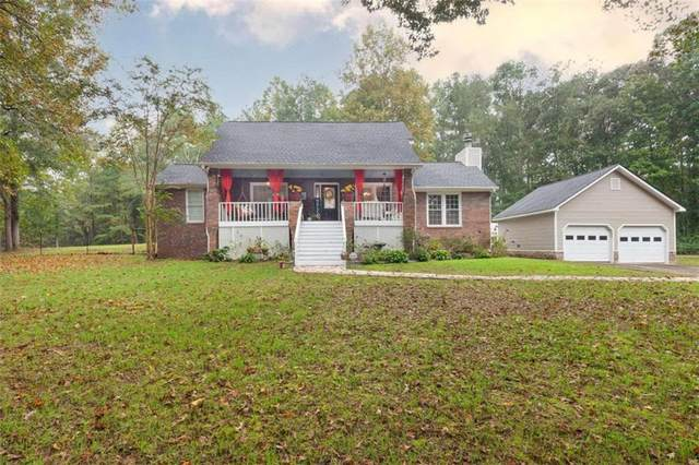 124 Forkwood Way, Powder Springs, GA 30127 (MLS #6953001) :: North Atlanta Home Team