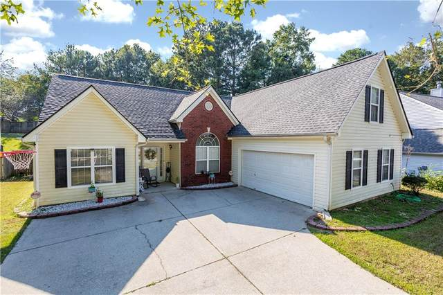 1792 Hayden Mill Court, Lawrenceville, GA 30043 (MLS #6953008) :: Path & Post Real Estate