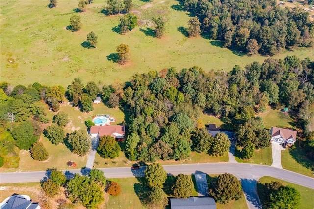 Lot 6 Oakland Drive, Calhoun, GA 30701 (MLS #6953013) :: Lantern Real Estate Group