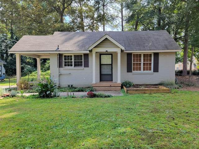 3545 Lavista Road, Decatur, GA 30033 (MLS #6953017) :: Cindy's Realty Group