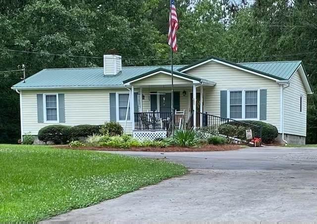434 Holly Springs Road, Carrollton, GA 30117 (MLS #6953031) :: Keller Williams