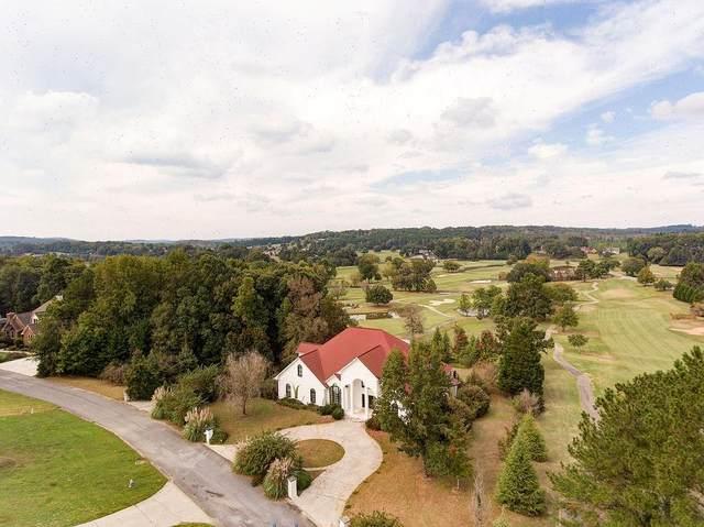 32 Meadow Lakes Terrace, Cedartown, GA 30125 (MLS #6953043) :: North Atlanta Home Team
