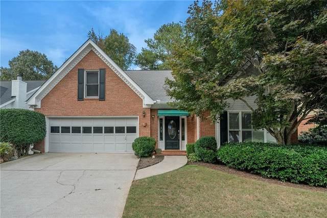 345 Shelli Lane, Roswell, GA 30075 (MLS #6953059) :: North Atlanta Home Team