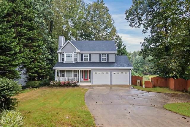6950 Roxie Court, Cumming, GA 30041 (MLS #6953077) :: North Atlanta Home Team