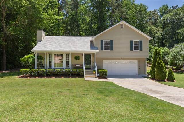 5382 Muirwood Place, Powder Springs, GA 30127 (MLS #6953104) :: HergGroup Atlanta