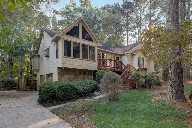 3425 Scotts Mill Run, Peachtree Corners, GA 30096 (MLS #6953125) :: North Atlanta Home Team