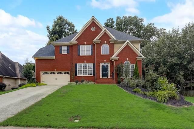 1472 Turtlebrook Lane, Lawrenceville, GA 30043 (MLS #6953134) :: North Atlanta Home Team
