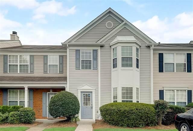 13300 Morris Road #65, Alpharetta, GA 30004 (MLS #6953135) :: North Atlanta Home Team