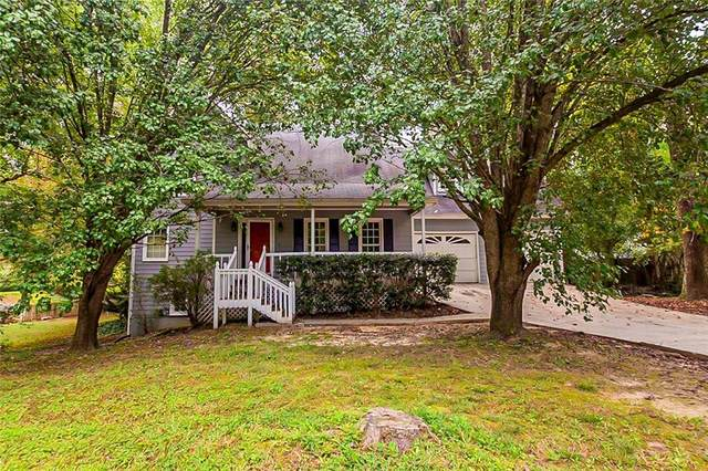 3123 Milford Chase SW, Marietta, GA 30008 (MLS #6953144) :: Lantern Real Estate Group