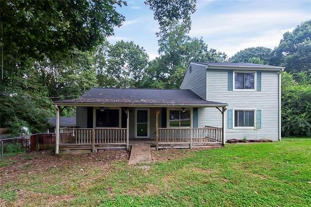 728 Chamberlain Circle SW, Marietta, GA 30008 (MLS #6953149) :: North Atlanta Home Team