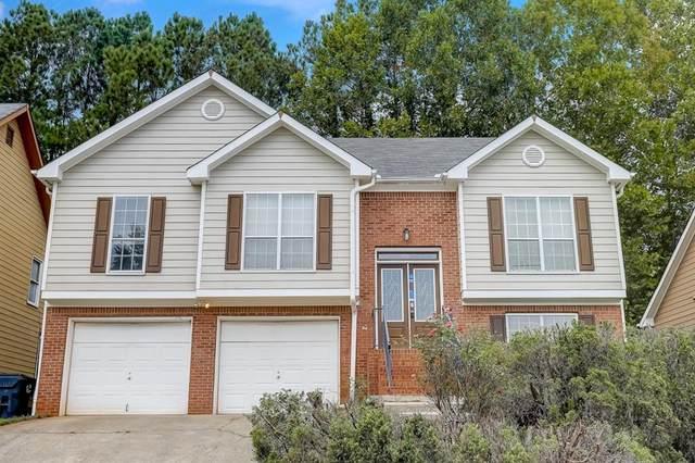 815 Station View Run, Lawrenceville, GA 30043 (MLS #6953150) :: Path & Post Real Estate