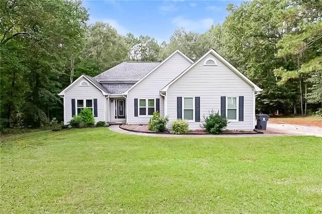 125 Christie Lane, Mcdonough, GA 30252 (MLS #6953156) :: North Atlanta Home Team