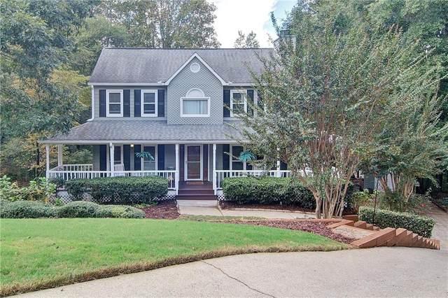 703 Plantation Cove, Woodstock, GA 30188 (MLS #6953170) :: North Atlanta Home Team