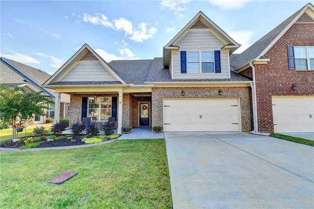 1820 Larkton Court, Grayson, GA 30017 (MLS #6953175) :: The Kroupa Team | Berkshire Hathaway HomeServices Georgia Properties