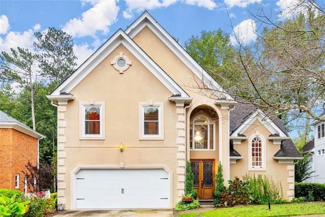 3832 Sidestreet, Brookhaven, GA 30341 (MLS #6953187) :: North Atlanta Home Team