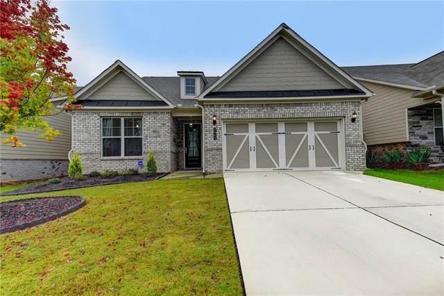 3041 Appling Hills Drive, Dacula, GA 30019 (MLS #6953203) :: North Atlanta Home Team