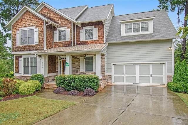 1774 Glenaire Court SE, Atlanta, GA 30316 (MLS #6953224) :: Path & Post Real Estate