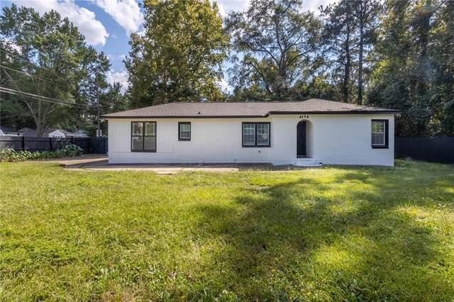 4174 Forrest Road, Columbus, GA 31907 (MLS #6953237) :: AlpharettaZen Expert Home Advisors