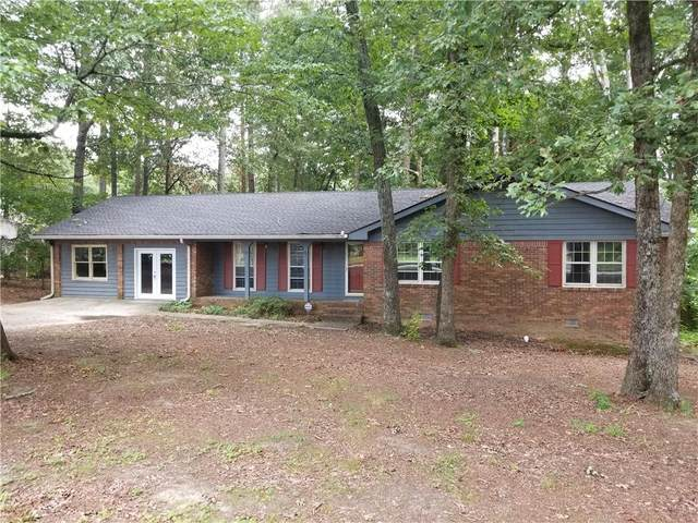 1802 Driftwood, Snellville, GA 30078 (MLS #6953242) :: Path & Post Real Estate