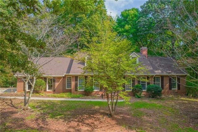 4610 Creek Wood Place, Gainesville, GA 30507 (MLS #6953264) :: North Atlanta Home Team