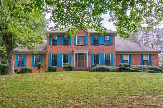 221 Hanarry Drive, Lawrenceville, GA 30046 (MLS #6953272) :: North Atlanta Home Team