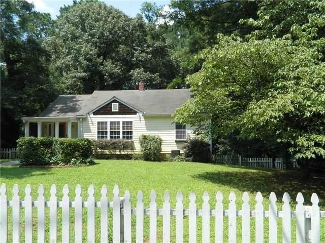 1604 Braeburn Drive SE, Atlanta, GA 30316 (MLS #6953273) :: North Atlanta Home Team