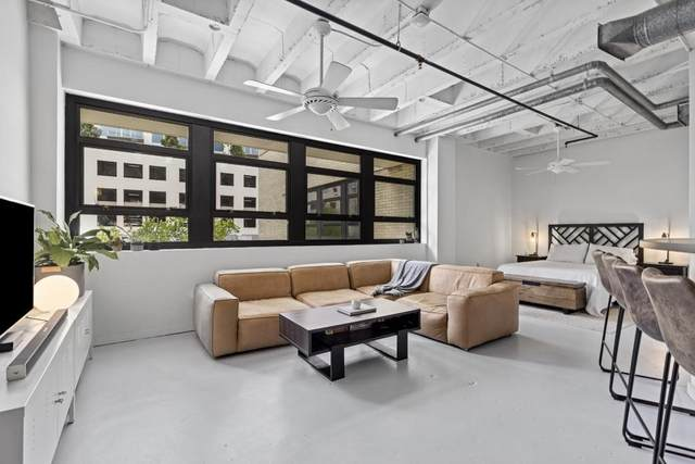878 Peachtree Street NE #401, Atlanta, GA 30309 (MLS #6953285) :: Dillard and Company Realty Group