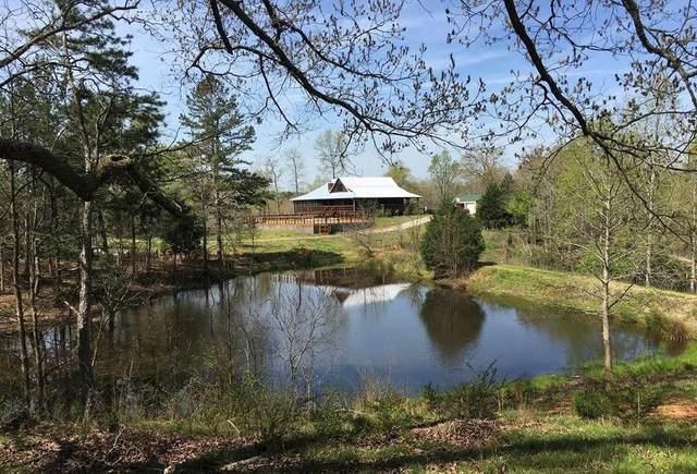 799 Bond Bridge Road, Royston, GA 30662 (MLS #6953293) :: Lantern Real Estate Group