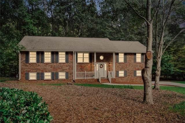5188 Ozark Lane, Marietta, GA 30062 (MLS #6953315) :: North Atlanta Home Team