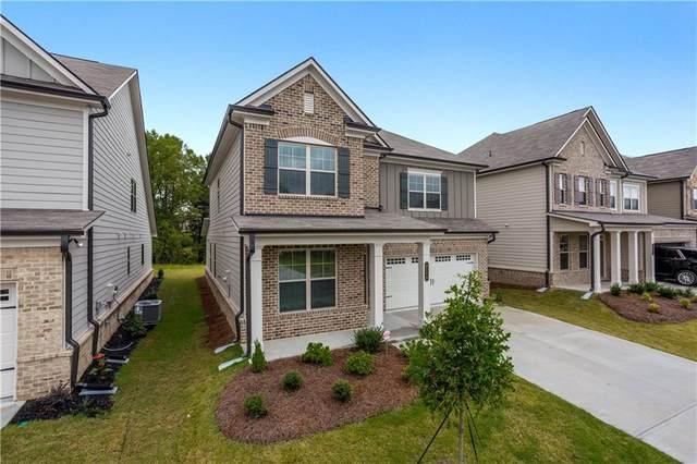 3175 Andover Trail, Buford, GA 30519 (MLS #6953318) :: Dawn & Amy Real Estate Team