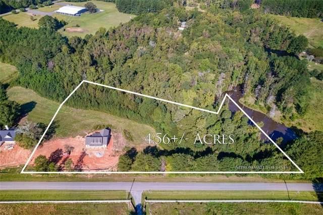 1875 Newborn Road, Rutledge, GA 30663 (MLS #6953321) :: North Atlanta Home Team