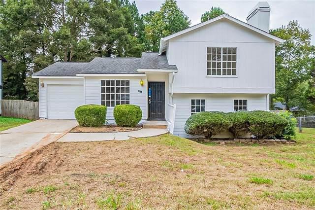 3842 Laurenhill Lane, Decatur, GA 30034 (MLS #6953323) :: North Atlanta Home Team