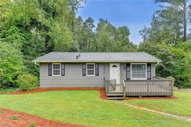 6490 Tuggle Drive, Buford, GA 30518 (MLS #6953328) :: Path & Post Real Estate