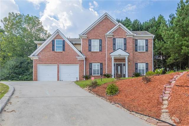 949 Tumlin Trace, Lawrenceville, GA 30045 (MLS #6953359) :: HergGroup Atlanta
