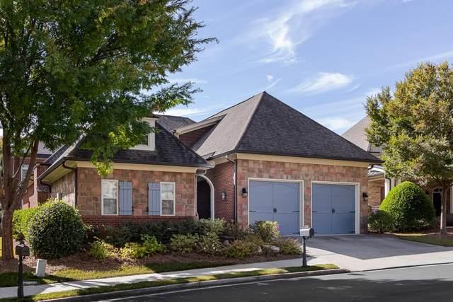 11212 Brookhavenclub Drive, Johns Creek, GA 30097 (MLS #6953365) :: North Atlanta Home Team