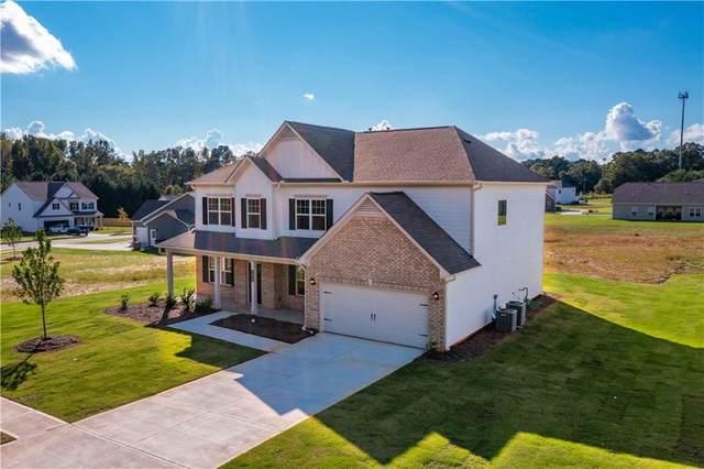 1668 Day Drive, Bogart, GA 30622 (MLS #6953374) :: North Atlanta Home Team