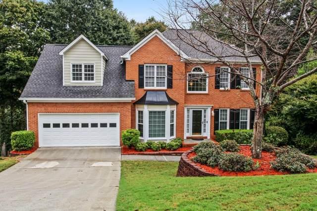 780 Ullswater Cove, Johns Creek, GA 30022 (MLS #6953377) :: North Atlanta Home Team