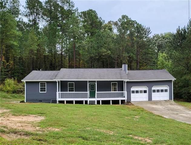 1540 Bullock Trail, Loganville, GA 30052 (MLS #6953390) :: North Atlanta Home Team