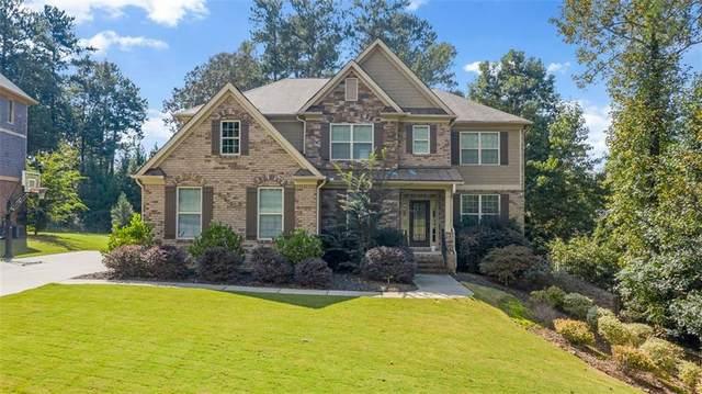 3337 Littleport Lane NW, Acworth, GA 30101 (MLS #6953399) :: North Atlanta Home Team