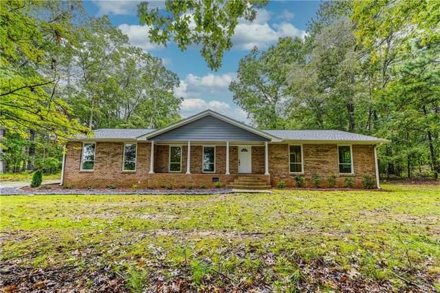 723 Lees Mill Road, Fayetteville, GA 30214 (MLS #6953403) :: North Atlanta Home Team