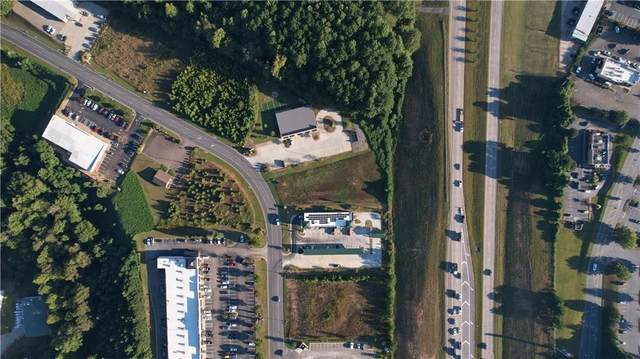 675 Noah Drive, Jasper, GA 30143 (MLS #6953410) :: Dawn & Amy Real Estate Team